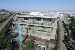 Saba seals with CBRE Global Investors the sale of ZAL Toulouse