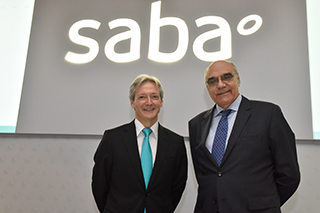Saba begins a new stage focused on growth and geographic diversification