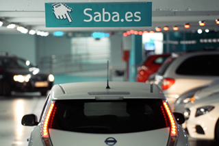 """Saba and Saba Barcelona Bamsa reach an agreement with Cellnex to """"connect"""" its car parks to mobile broadband"""